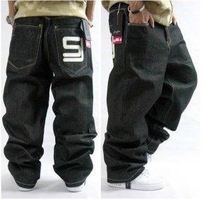 Antifit Jeans
