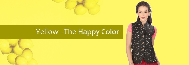 SS16 Yellow