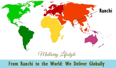 Deliver Globally