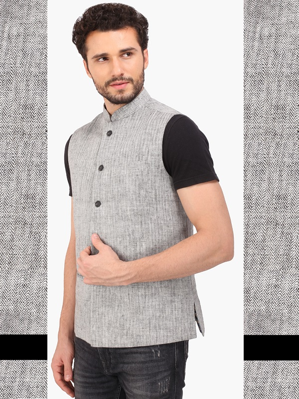 """20d2dacebb4 5 Ways in Which """"Nehru Jacket"""" can elevate your Style to Next Level. """""""